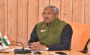 इस बार का बजट सत्र गैरसैंण में किया जायेगा आयोजित:  मुख्यमंत्री त्रिवेन्द्र