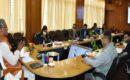 मुख्यमंत्री ने की जल जीवन मिशन की समीक्षा