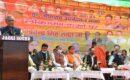 बद्रीपुर में सीएम ने किया विभिन्न योजनाओं का लोकार्पण व शिलान्यास