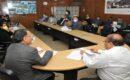 मुख्य सचिव ने ली कोविड-19 वैक्सिनेशन को लेकर स्पेशल टास्क फोर्स की बैठक