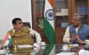 मुख्यमंत्री के अनुरोध पर केंद्रीय मंत्री ने आईएसबीटी, देहरादून बस अड्डे की सडक परियोजना के लिए 48 करोड रूपए की दी स्वीकृति