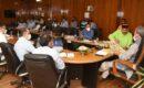 साहसिक पर्यटन की गतिविधियों का विस्तार होः मुख्यमंत्री तीरथ