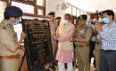 कुम्भ-2021: मुख्यमंत्री ने पुलिस सर्विलांस सिस्टम के कमाण्ड कण्ट्रोल सेण्टर का किया लोकार्पण