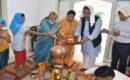 सीएम ने शिव मंदिर में पूजा अर्चना कर प्रदेश की सुख समृद्धि की कामना की