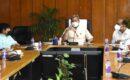 ऋषिकेश-कर्णप्रयाग रेल लाइन का काम 2024 तक हो पूरा- मुख्यमंत्री