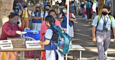 UP में कोविड-19 प्रोटोकोल के साथ 16 अगस्त से खुलेंगे स्कूल