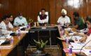 शिक्षा के विकास तथा छात्रों के व्यापक हित में मुख्यमंत्री ने की कई घोषणायें