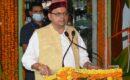 टनकपुर-बागेश्वर रेल लाईन के फाईनल लोकेशन सर्वे को मंजूरी, सीएम ने प्रधानमंत्री और रेल मंत्री का जताया आभार