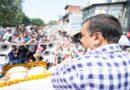 अरविंद केजरीवाल का तीसरा उत्तराखंड दौरा, कर सकते हैं बड़ी घोषणा, कार्यकर्ताओं में भारी उत्साह