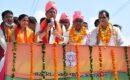 मुख्यमंत्री पुष्कर सिंह धामी ने ऋषिकेश में जन आशीर्वाद रैली में की 12 बड़ी घोषणाएं