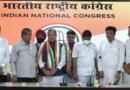 भाजपा को लगा बड़ा झटका, कैबिनेट मंत्री यशपाल आर्य व उनके पुत्र विधायक संजीव आर्य कांग्रेस में हुए शामिल