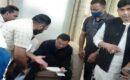 मुख्यमंत्री पुष्कर सिंह धामी ने सर्किट हाउस काठगोदाम में सुनी जन समस्याएं
