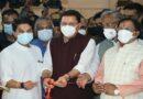 उत्तराखण्ड में 7 नई हेली सेवाओं का शुभारम्भ, सीएम और केंद्रीय मंत्री ने किया फ्लैग ऑफ